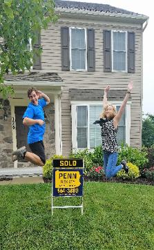 Penn Realty, LTD Welcomes You to Mount Gretna